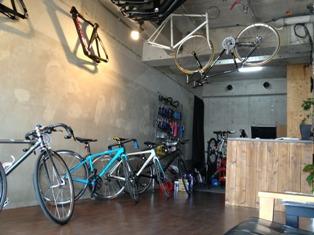 anterior CyclePort TAMAGAWA