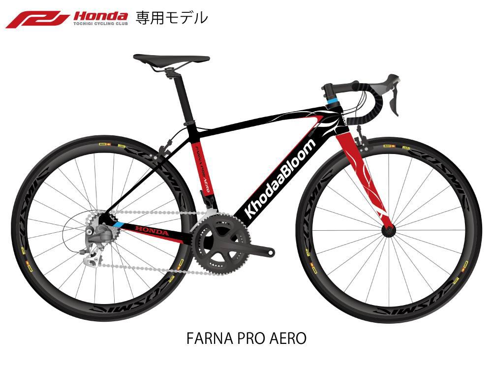 FARNA-PRO-AERO_Honda