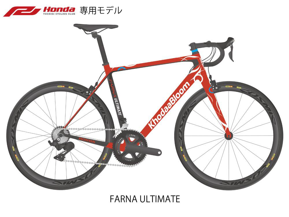FARNA-ULTIMATE_Honda