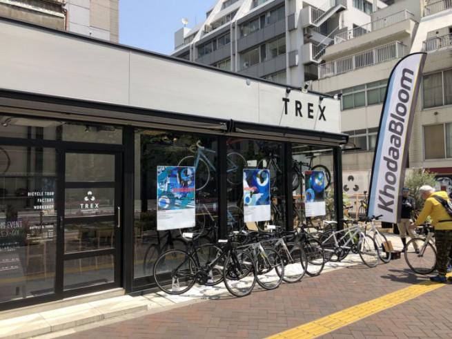 0422_ミニサイクリングツアー TREX TORANOMON CAFE_002